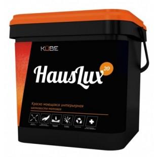 Kübe HausLux 20