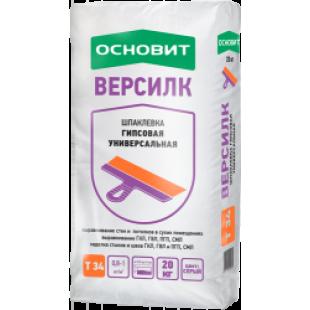 ВЕРСИЛК Т-34